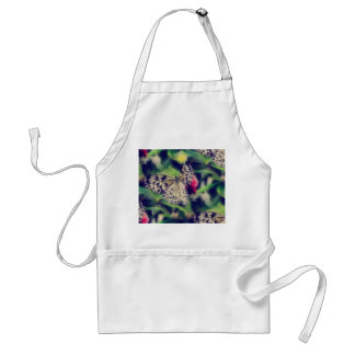 Butterfly Collage Standard Apron