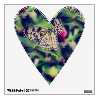 Butterfly Collage Wall Decal