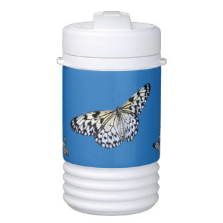 Butterfly Container Drinks Cooler