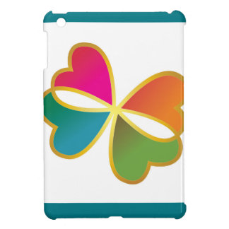 BUTTERFLY COVER FOR THE iPad MINI