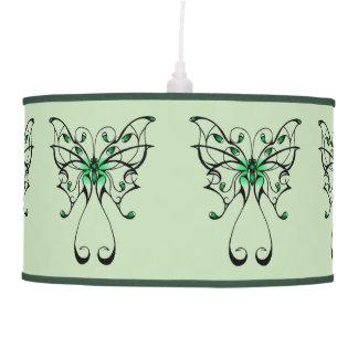 Butterfly Dance 3 Pendant Lamp