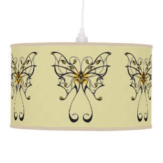 Butterfly Dance 4 Pendant Lamp