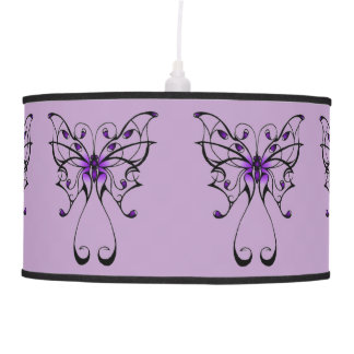 Butterfly Dance Pendant Lamp