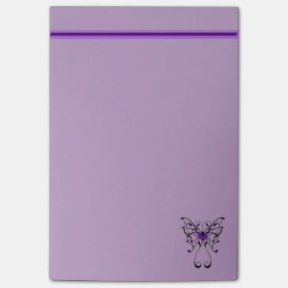 Butterfly Dance Post-it Notes