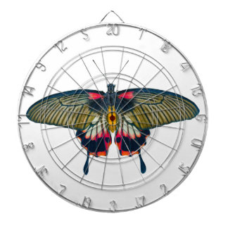 Butterfly Dartboard