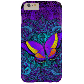 Butterfly Delight Barely There iPhone 6 Plus Case