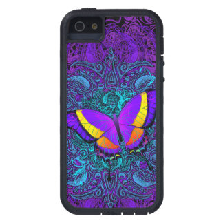 Butterfly Delight Case For The iPhone 5