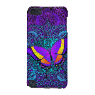 Butterfly Delight iPod Touch (5th Generation) Cover