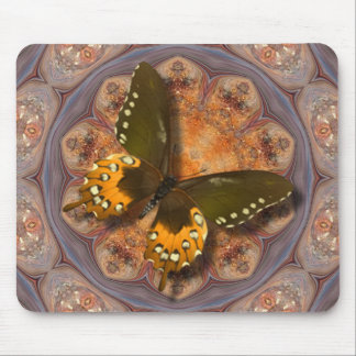 Butterfly Delight. Mouse Pad