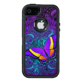 Butterfly Delight OtterBox Defender iPhone Case