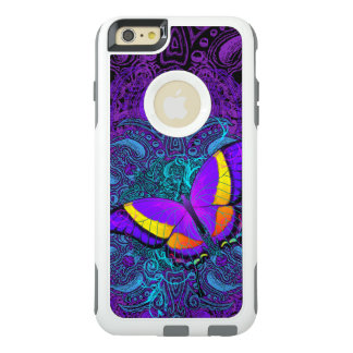 Butterfly Delight OtterBox iPhone 6/6s Plus Case