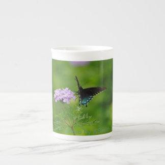Butterfly Design on Mug