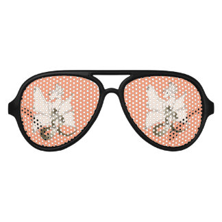 Butterfly Dragon Party Shades