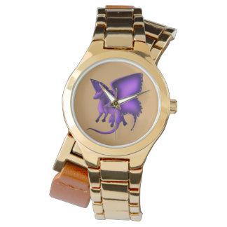 Butterfly Dragon Watch 3