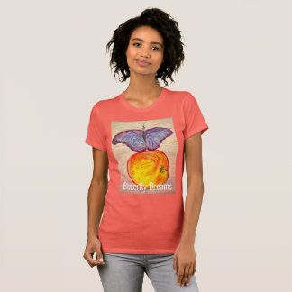 Butterfly Dreams T-Shirt