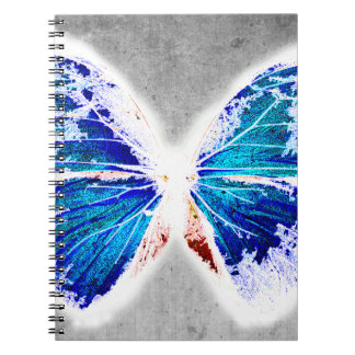 Butterfly effect 2017 notebook
