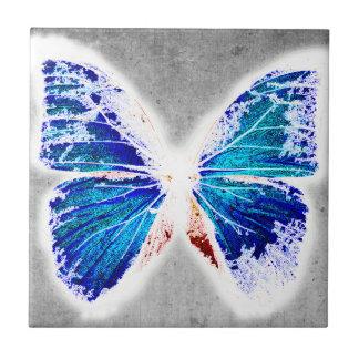 Butterfly effect 2017 tile