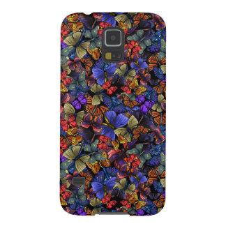 Butterfly Effect Galaxy S5 Case
