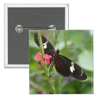 Butterfly Effect Pin