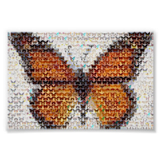 Butterfly Effects Poster