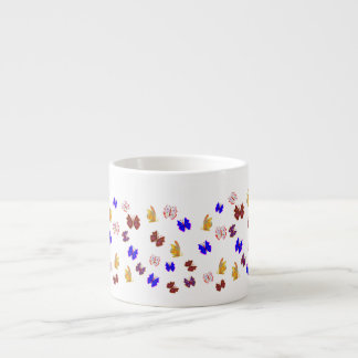 Butterfly Espresso Cup