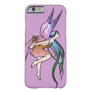 Butterfly Fairy Barely There iPhone 6 Case