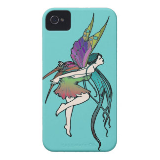 Butterfly Fairy iPhone 4 Covers