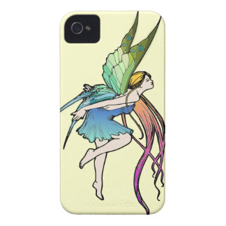 Butterfly Fairy Case-Mate iPhone 4 Case