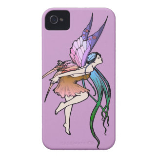 Butterfly Fairy iPhone 4 Cover