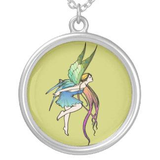 Butterfly Fairy Custom Jewelry