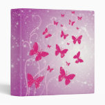 Butterfly Fantasy Binder