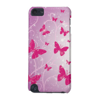 Butterfly Fantasy iPod Touch Case