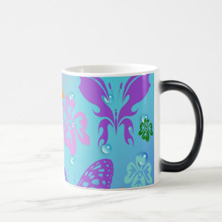 Butterfly Fantasy Coffee Mugs