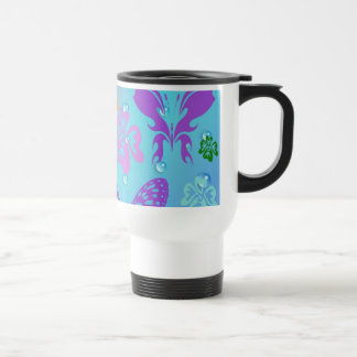 Butterfly Fantasy Mug
