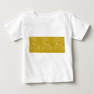Butterfly Field Baby T-Shirt