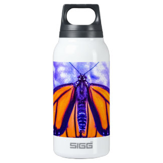 Butterfly First Flight Insulated Water Bottle