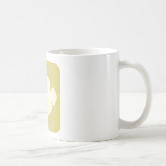 Butterfly Fish Icon Mugs