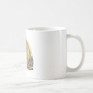 Butterfly Fish Mug