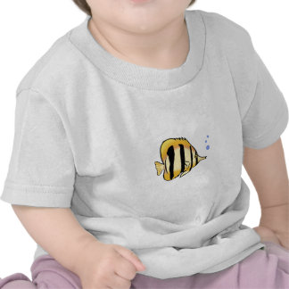 Butterfly Fish Tees