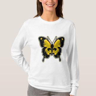 BUTTERFLY FLEUR DE LIS T-Shirt