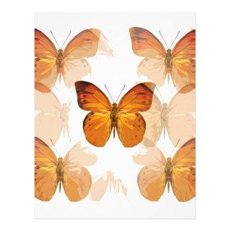 Butterfly Flies Flyer