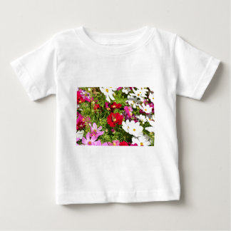 BUTTERFLY & FLOWERS AUSTRALIA BABY T-Shirt