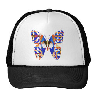 Butterfly FS9C Trucker Hat