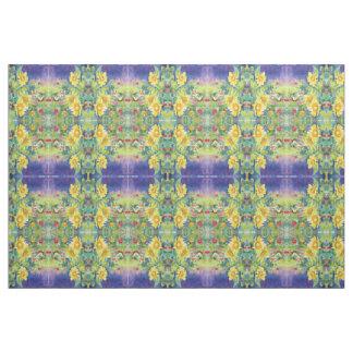 Butterfly Garden Fabric