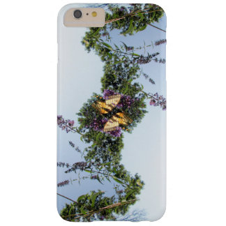 Butterfly Garland Barely There iPhone 6 Plus Case