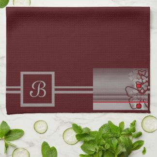 Butterfly Grace Kitchen Towel