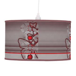 Butterfly Grace Pendant Lamp