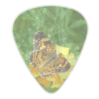 Butterfly Guitar Pick