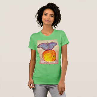 Butterfly Happiness T-Shirt
