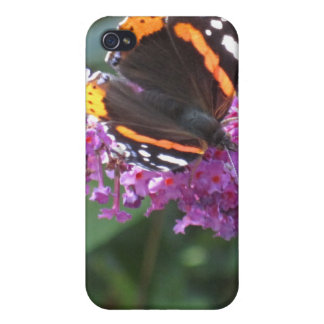 Butterfly Hard Shell Case for iPhone 4/4S Case For The iPhone 4